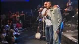 Uma estrela (ao vivo) - Délcio Luiz & Liomar (Pique Novo)