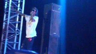 Wiz Khalifa - Still Blazin LIVE At NSN Festival