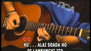 Didia Ho - Mega Sihombing