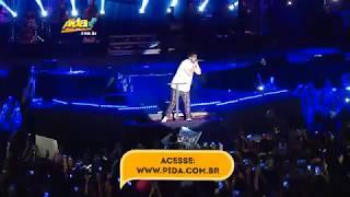 Luan Santana - Acordando o Prédio - Ao vivo no Arraiá do Galinho 2018