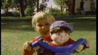 My Buddy & Kid Sister Commercial