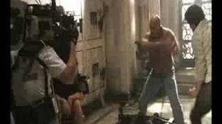 Saw IV - The Making of the Mausoleum Trap width=