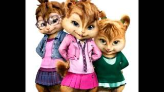 Kelly Clarkson ~ Stronger -Chipmunks-