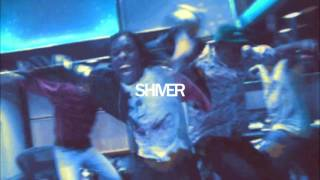 ASAP Rocky | Travis Scott Type Beat | Shiver (Prod. by Cxdy | GHXST)