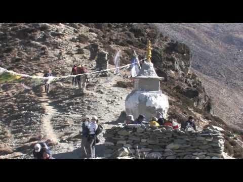 Nepal Trekking – The Everest Base Camp Trek