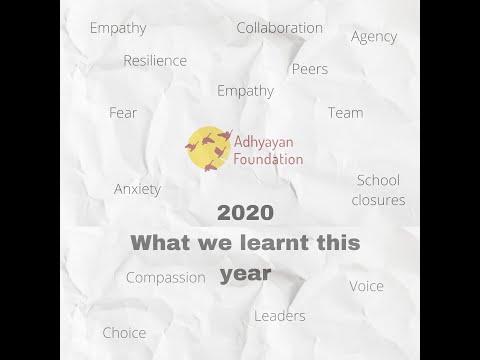 Adhyayan Quality Education Foundation
