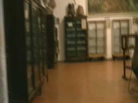 Viaje por Sudamerica di Giacomo Sanesi. La Rioja (ARG). 00780 – museo inca huasi