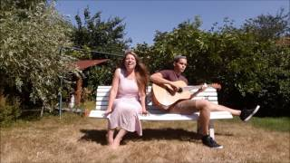 Toxic - Britney Spears (cover) - Morgane Feder & Eric