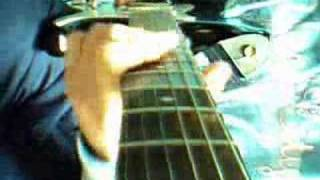 Yngwie Malmsteen - Baroque and roll (Cover)