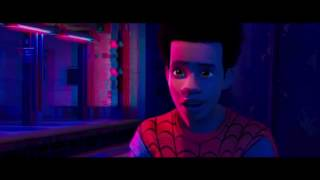 Spider man into the spider-verse | What's Up Danger AMV