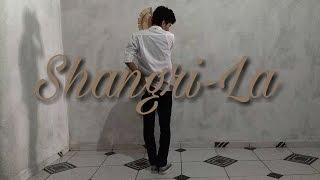 빅스 (VIXX) - 도원경(桃源境) (Shangri-La) - Dance Cover