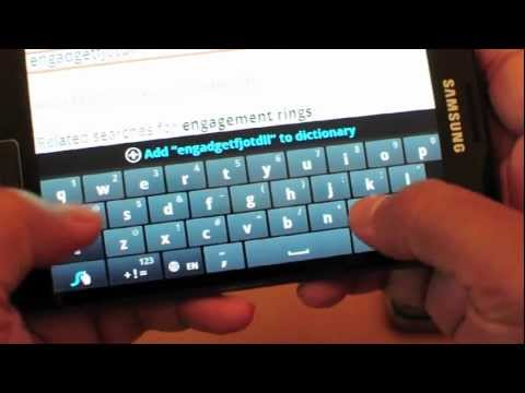 Tech15 Ep12 Samsung Galaxy Note جلاكسي نوت
