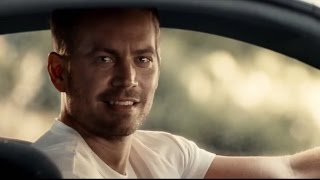 Wiz Khalifa's 'See You Again' Furious 7 Music Video Tribute to Paul Walker