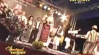 Steliana Sima - Jos la Cilieni in vale