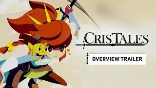 Cris Tales announces release date and new features with gorgeous trailer