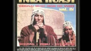 Ynka Huasy - Rebeldia De Los Condores