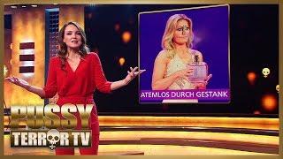 Atemlos durch Gestank! Das Helene Fischer Parfüm | PussyTerror TV