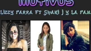Motivos - Lizzy Parra Ft La Pam y La Shaki J (Esperar En Ti 2013)