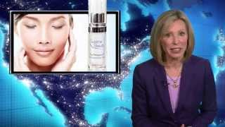 NewsWatch TV Covers Face Whisperer® Advanced Eye Gel
