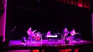 Always there (festival de jazz orizaba)