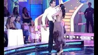 Rubim no Dança Comigo - Valsa