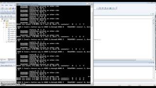 Programming Assignment 6: Implementing an Algorithm