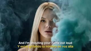 Clean Bandit - Tears ft. Louisa Johnson (Lyrics - Sub Español)