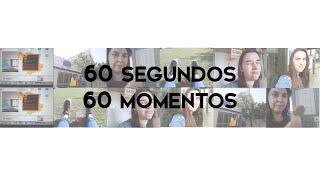 60 SEGUNDOS 60 MOMENTOS - GALLY