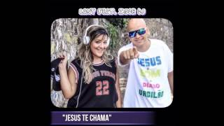 Funk Gospel 2016 - Lanny Faet Igor dj - Jesus Te Chama.( Studio UFG ).( Musica ).