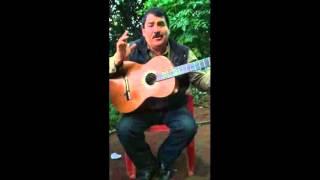 """Roberto Fausto - """"Live"""" en el Rancho (Mesa De Ramos) on 09 27 2015 - 2"""