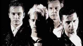 Depeche mode enjoy the silence remix