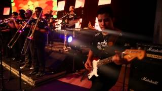 Cometa Mambembe - DVD Vozes do Frevo - Alcymar Monteiro