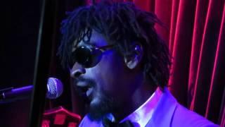 NEGRO DRAMA  Seu Jorge Live in NYC  - Racionais MC's