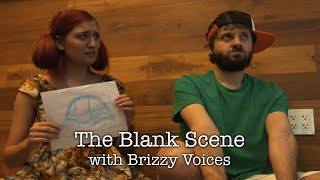 THE BLANK SCENE featuring BRIZZY VOICES - Have You Seen My Car?