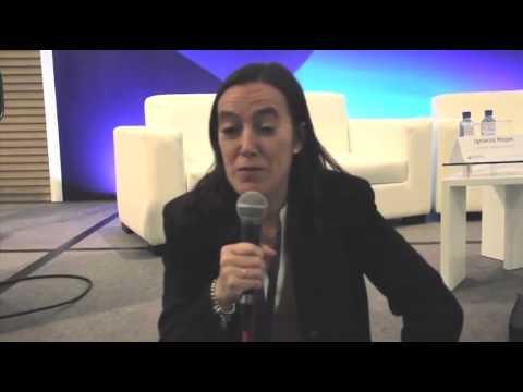 Esther Trujillo habla sobre su libro