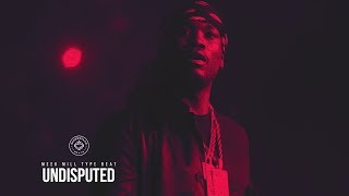 "Meek Mill Type Beat 2019 - ""UNDISPUTED"" ft. Drake 
