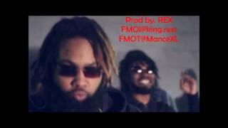 FMB DZ x Sada Baby Detroit Type Beat (Prod by. REX)
