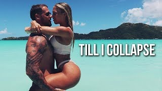 Till I Collapse ft. Eminem - Workout Motivation 2018
