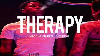 "Nba Youngboy Type Beat "" Therapy "" (Prod By TnTXD)"