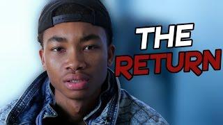 YEEZY TAUGHT ME!   The Return of Darius McCray!