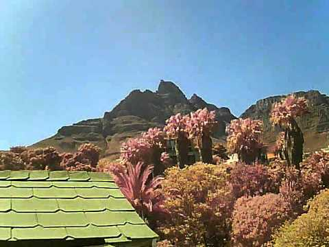 Timelapse Video – Table Mountain – 16/10/2010
