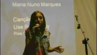 use somebody by maria nuno