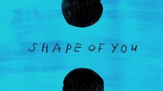 Ed Sheeran - Shape of You (Speed Up Mix)