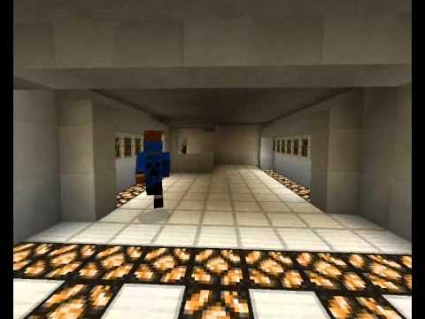Minecraft | Zafer Plaza (Bursa)