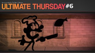 ULTIMATE THURSDAY #6 - Southern Washington Weekly [FULL VOD]