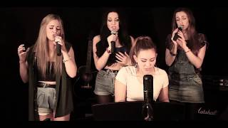 Miley Cyrus - 'Wrecking ball'  - Vanquish Acoustic Cover