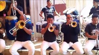 La encantadora Banda Junior´s