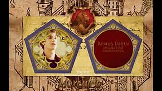A Tribute to Remus 'Moony Lupin (Beethoven's Moonlight Sonata)