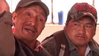 MEMORIAS DE PAZ Y RECONCILIACIÓN: CORREGIMIENTO DEL SOCORRO