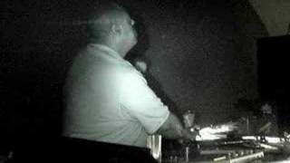 DJ Tony Humphries LIVE @ Dolce Lounge